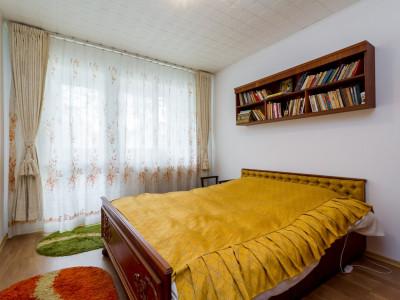 Drumul Taberei, apartament 3 camere renovat , reabilitat , etaj 1/4 ,liber