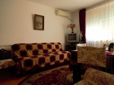 Apartament 3 camere, etaj 9/10, bloc reabilitat, zona parcului Drumul Taberei