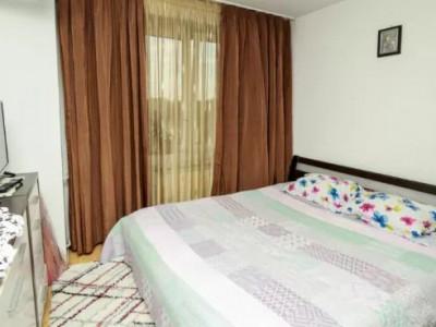 B-dul Timisoara, apartament 3 camere, decomandat, amenajat, etaj 3/10