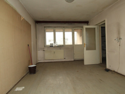 Drumu Taberei /Plazza, apartament 3 camere, etaj 6/10, luminos, liber