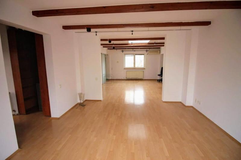Apartament 2 camere, 90 mp, 2 bai, etaj 2, ideal birouri, Dacia - Toamnei