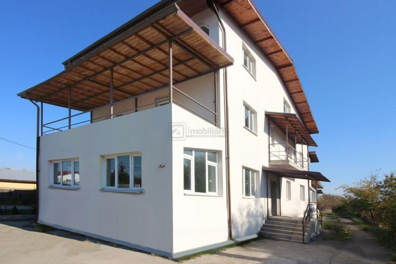 DN1 - Izvorani, vila 330 mp, teren 1308 mp, toate utilitatile