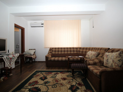 Apartament nou, 3 camere, decomandat, etaj 1/3, Avangarde Rezidential/ P.Ghencea