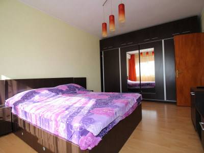 Apartament 2 camere, 70 mp, cochet, mobilat si utilat complet, Drumul Taberei