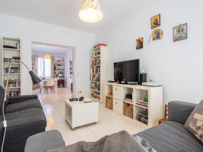Parcul Floreasca, apartament 3 camere, 66 mp,parter inalt/3, renovat, zona verde