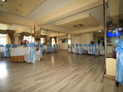 Spatiu comercial 500 mp, etaj 1/2, ideal evenimente, restaurant, birouri