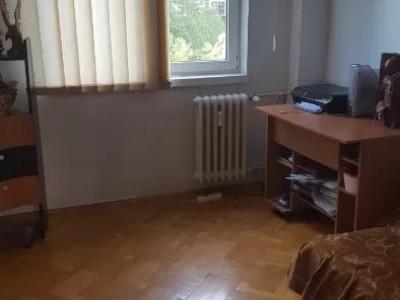 Valea Ialomitei, apartament 3 camere, confort 1, etaj 3/10,partial mobilat
