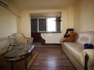 Drumul Taberei apartament spatios ,luminos,bine impartit