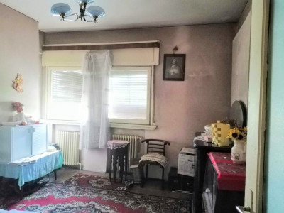 Piata Universitatii - Muzeul de Istorie, apartament 2 camere, etaj 1/7