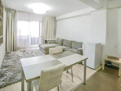 NewCity Residence Fundeni, 2 camere, 67 mp, etaj 2/4, mobilat/utilat,loc parcare