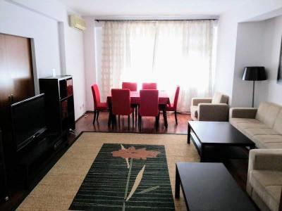 Aviatorilor/ Parc Herastrau, apartament 3 camere, 103 mp, etaj 2