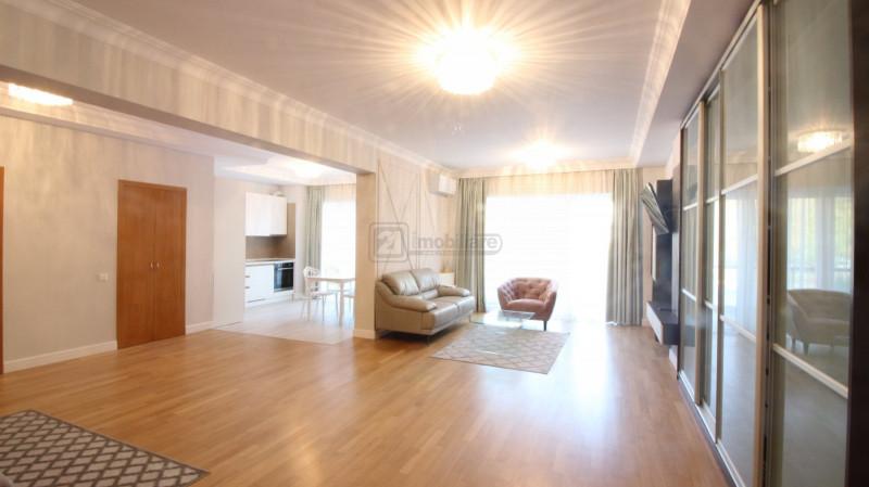 Nordului/ Herastrau, apartament spectaculos, 194 mp, etaj 1+2, loc parcare, boxa