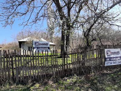 Teren Valea Voievozilor serpentina 3800mp D22ml ,gaze , curent ,ideal investitie