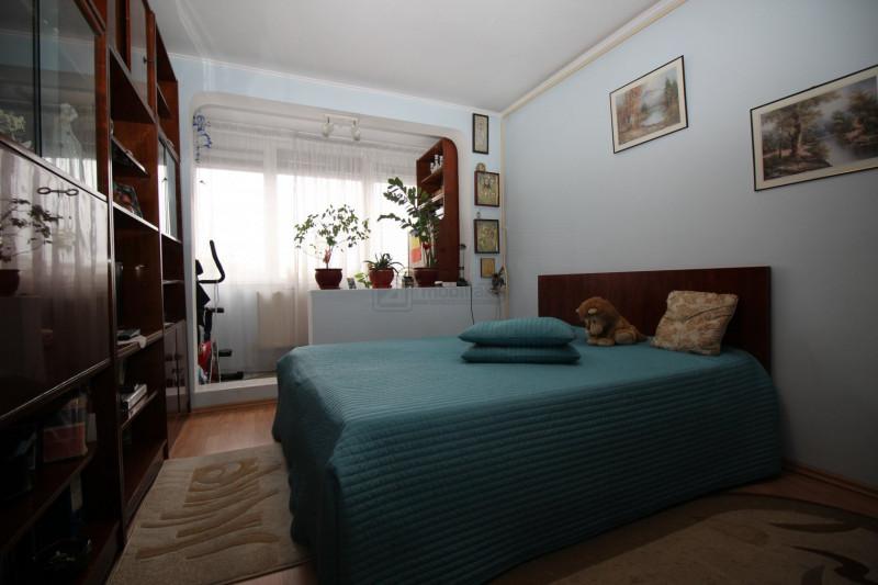 Apartament 3camere confort 1 4/4  bloc reabilitat ,boxa