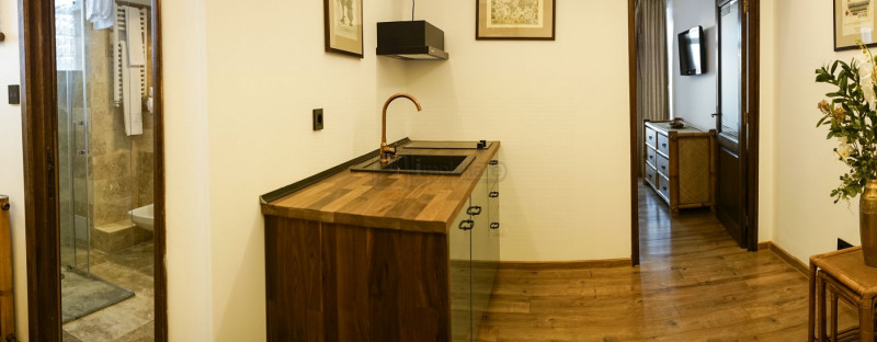 Kiseleff, apartament 2 camere, mobilat/utilat, totul nou, terasa, facilitati SPA