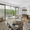 Kiseleff, apartament premium, 3 camere, 120 mp, mobilat, bloc nou, curte proprie