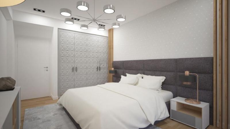 Sisesti - vedere lac, apartament 4 camere, etaj 2/3, finisaje lux, 2 parcari