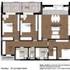 Sisesti - vedere lac, apartament 4 camere, etaj 2/3, finisaje lux, 2 parcari schita