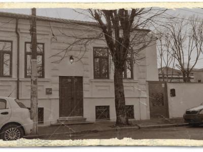 Centrul Vechi – Vila restaurata complet.