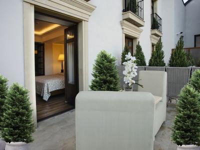 Kiseleff, apartament premium, 3 camere, 117 mp, terasa 35 mp, facilitati SPA