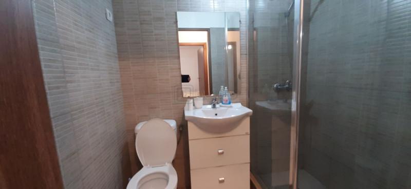 Drumu Taberei apartament P/4, spatios,luminos, mobilat, reabilitat, 2gr.sanitare