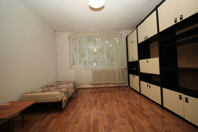 Drumul Taberei Romancierilor apartament cf.1 decomandat 2/4 ,mobilat