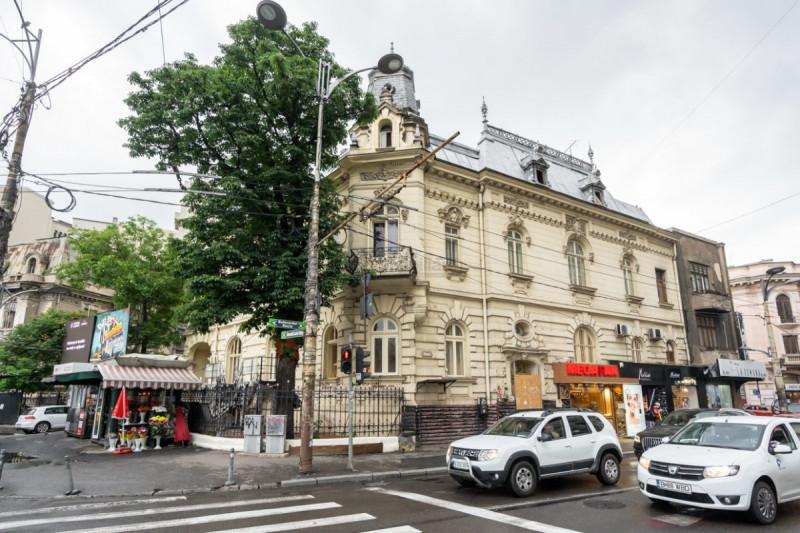 Vanzare Vila(duplex) Piata Romana