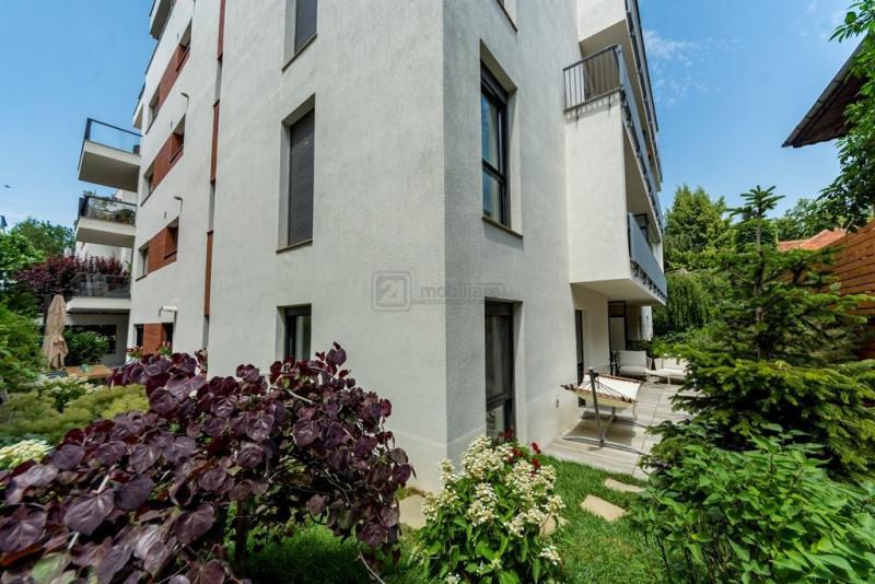 Apartament 4 camere Dorobanti - Washington Residence