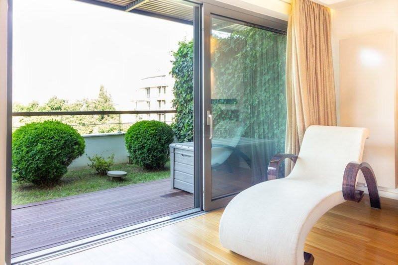 Penthouse Exclusivist, Primaverii, 721 mp, piscina,gradina,terasa!