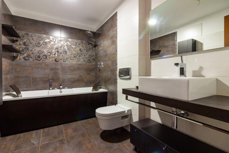 Apartament 3 camere Soseaua Nordului - Parc Herastrau