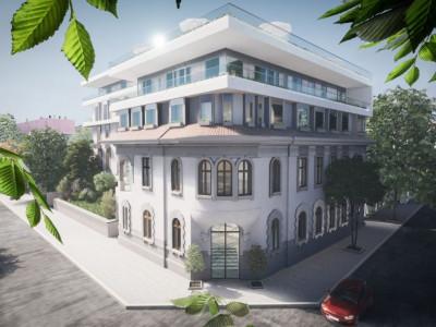 La Maison , Ap de 5 camere, Proiect Nou Dumbrava Rosie