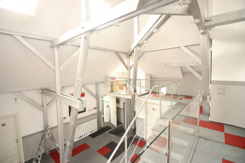 Spatiu de birouri spectaculos, 330 mp, situat in vila, zona Dorobanti - Capitale
