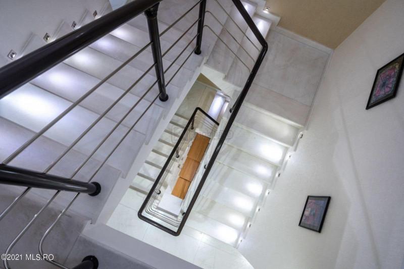 Vila Exclusivista, Locatie linistita Premium din Floreasca, Uni & Multifamiliala