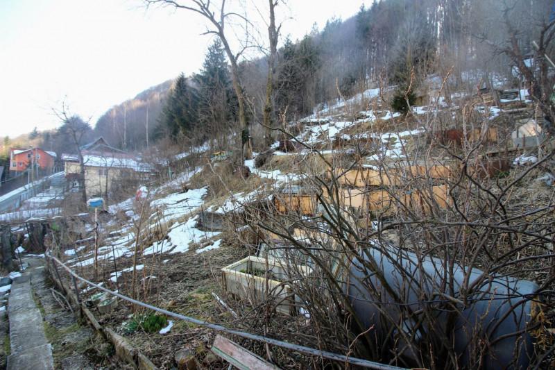 Sinaia - Eminescu, teren intravilan, suprafata 776 mp, ideal casa de vacanta