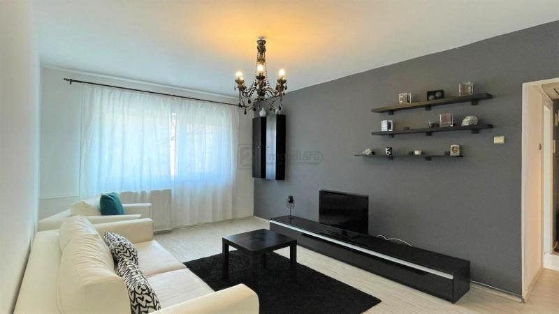 Apartament 2 camere decomandat Aviatiei- Str Maguricea