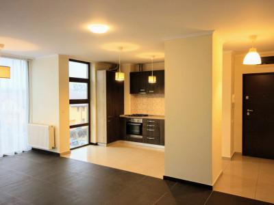 Baneasa - Iancu Nicolae, Jolie Ville Mall, apartament 3 camere, modern, etaj 2/4