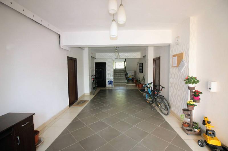 Magurele - Florilor, penthouse 4 camere, 130 mp, terasa 77 mp, loc parcare