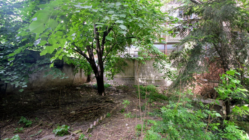 Sala Radio - Transilvaniei, apartament in vila, curte proprie