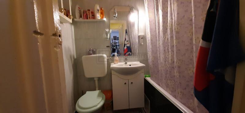Drumul Taberei apartament decomandat 4/4 amenajat, bloc reabilitat
