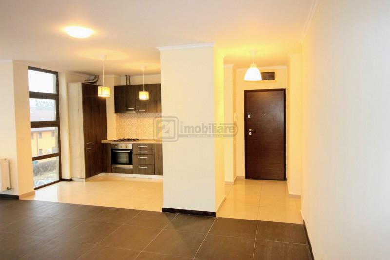 Baneasa-Iancu Nicolae, TResident, apartament 3 camere, 81 mp, etaj 2/5, bloc nou